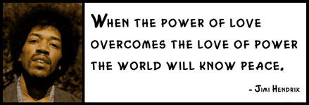 whenthepoweroflove